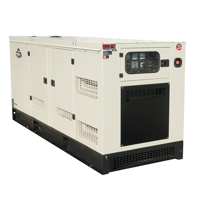 33d045c4c53 Gerador de Energia à Diesel Silencioso Toyama 62.5 KVA