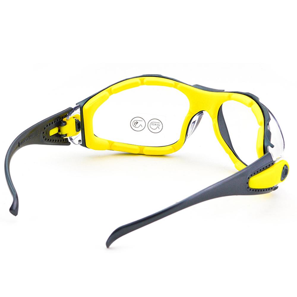 0729d3c8b8f44 Óculos de Proteção Delta Plus PACAYBLIN